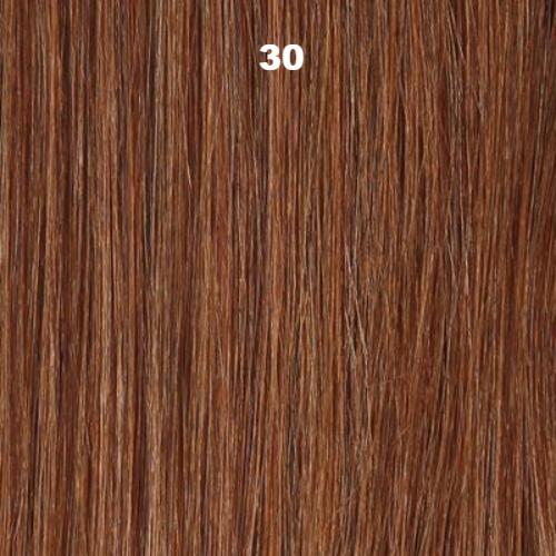 'Silky Straight' BOHYME® Gold 100% Remy Human Hair Extensions - Waba Hair and Beauty Supply