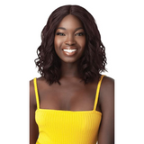 Tiara The Daily Wig Premium Lace Part Wig by Outre