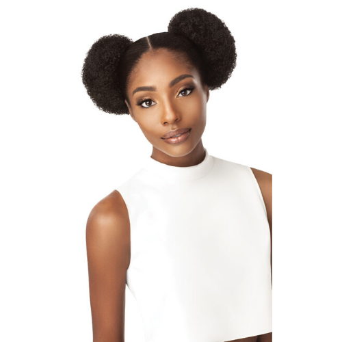 Afro Puff Duo Small Quick Pony by Outre
