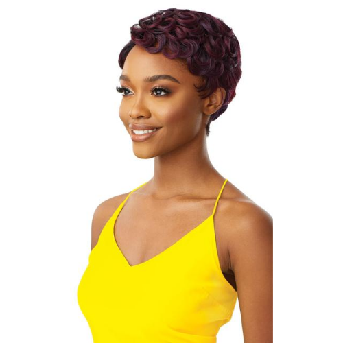 Portia The Daily Wig Premium Lace Part Wig by Outre