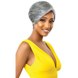 Elise Synthetic Lace Part Daily Wig By Outre