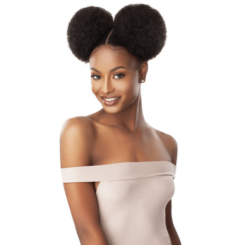 Afro Puff Duo Large Quick Pony by Outre