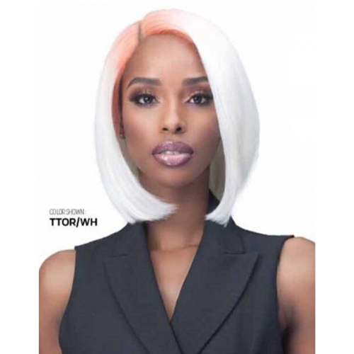 Levi HD - MLF441 - Premium Synthetic Lace Front Wig by Bobbi Boss