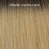 Dixie The Daily Wig Premium Lace Part Wig By Outre