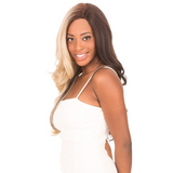 MLD02 - New Born Free Magic Lace Deep Lace Part Synthetic Wig By Chade Fashions