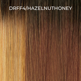 Lilyana Melted Hairline Lace Front Wig by Outre
