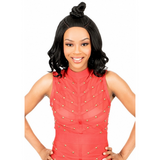 MLR72 - Magic Lace Round Part Wig 72 by Chade Fashions