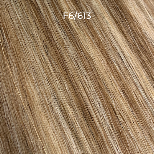 "Nano Remy 18"" & 22"" LUV 100% Human Hair Extensions by Eve Hair"