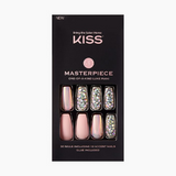 Everytime I Slay Masterpiece Press On Nails - KMN02 - by Kiss - Waba Hair and Beauty Supply
