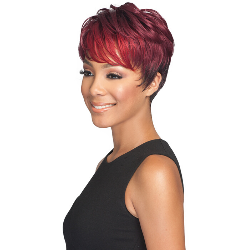 Braxton - M357 - Premium Synthetic High Fiber Wig by Bobbi Boss