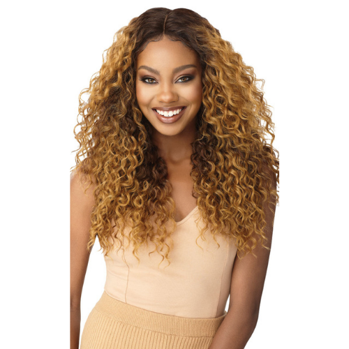 Billie Lace Front Swiss Lace Wig By Outre