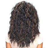NBS96 Truwig Swiss Lace Front Wig By Hair Republic