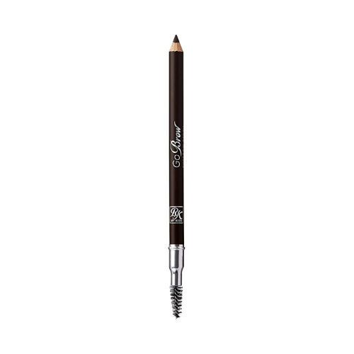 [BUNDLE OF 3] Ruby Kisses Go Brow Eyebrow Pencil - RBWP - By Kiss - Waba Hair and Beauty Supply