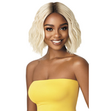 Valencia The Daily Wig Premium Lace Part Wig By Outre