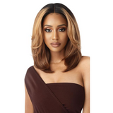 201 Neesha Soft & Natural Swiss Lace Front Wig by Outre