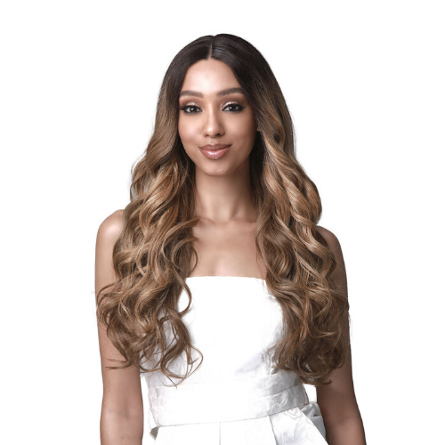 Marcia - MLF426 - TrulyMe Premium Lace Front Wig by Bobbi Boss