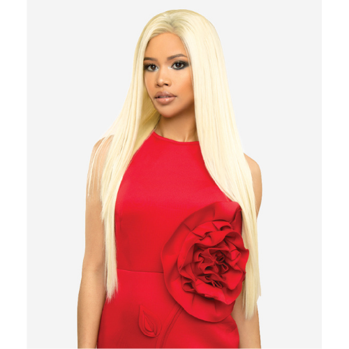 "HS-Mink 32"" 3D Volume & Human Mink Lace Front Wig by R&B Collection Inc"