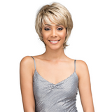 Delia - B180 - Escara Maximum Style & Performance Lace Part Wig by Bobbi Boss