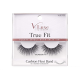 V Luxe I Envy - VLET02 Wunder - True Fit Premium Strip Lashes By Kiss