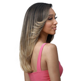 Beverly - MLF361 - Boss Lace Hand Tied Extra Wide Deep Lace Front Wig by Bobbi Boss