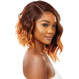 Roselyn Melted Hairline Lace Front Wig by Outre
