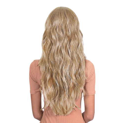 Valentine - Karen - Full Synthetic Wig by Hair Republic - Waba Hair and Beauty Supply