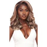 Ella Perfect Hairline Lace Front Wig By Outre
