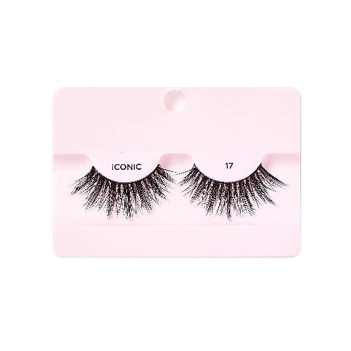 I Envy - KPEI17 - 3D Iconic Collection Chic 3D Lashes By Kiss - Waba Hair and Beauty Supply