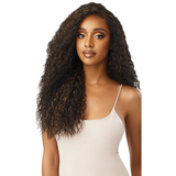 Yvette Perfect Line Lace Front Wig by Outre