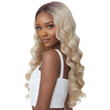 Arlena Lace Front Swiss Lace Wig By Outre