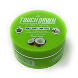 2nd Edge Control by Touch Down