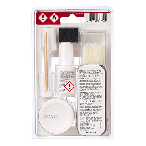 Salon Dip Kit - KSD01 - By Kiss