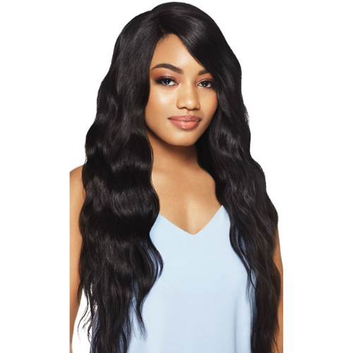 Krystal Lace Front Hand-Tied Full Lace Wig by Outre
