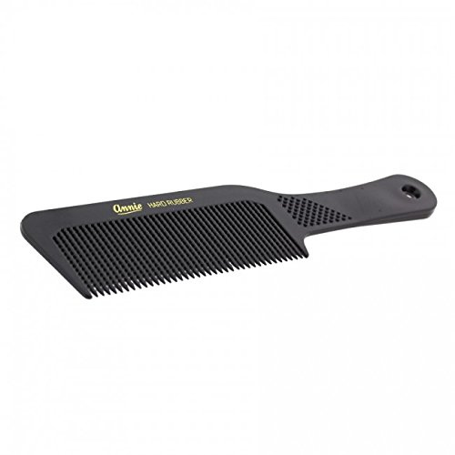 Flat Top Comb - 69 - by Annie