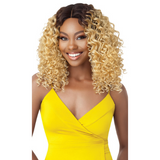 Deandra Synthetic Lace Part Daily Wig By Outre