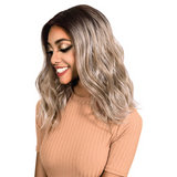 NBS i221 Truwig Swiss Lace Front Wig by Hair Republic
