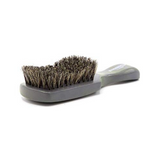 Red Soft Curve Brush 100% Boar Bristle Brush - BOR15 - by Kiss
