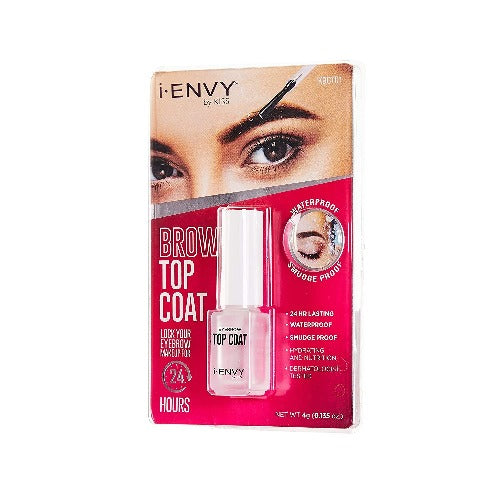 I Envy Brow Top Coat - KBCT01 - By Kiss - Waba Hair and Beauty Supply