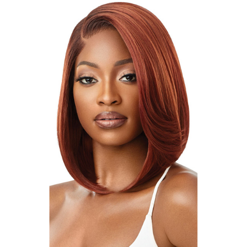 Myranda Melted Hairline Lace Front Wig with Baby Hairs by Outre