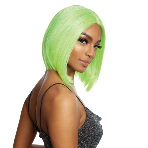 Neon Girl 01 - RCP7039 - Red Carpet Premier Lace Front Wig by Mane Concept