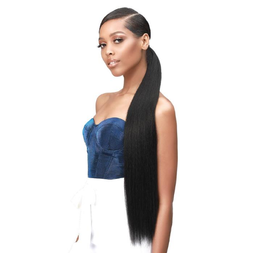 "30"" Boss Up Silky Straight Ponytail - BUSS30 - by Bobbi Boss"