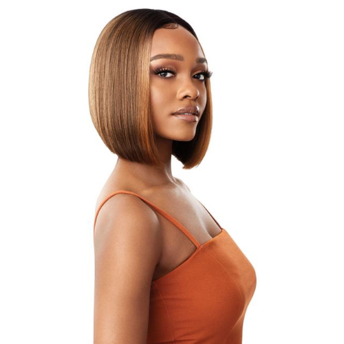 Bona Color Bomb Swiss Lace Front Wig by Outre