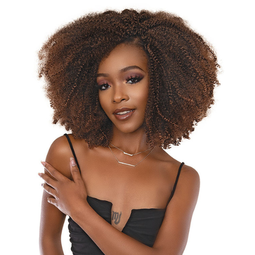 [ 3 Pack ] Black Fashion Mask - Waba Hair and Beauty Supply