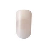 Cashmere Acrylic French Press On Nails - KAN03 - by Kiss