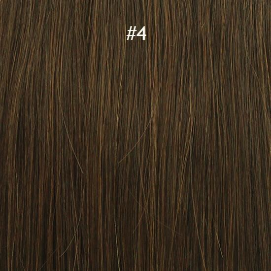 "'FRENCH KISS' I-TIP 18"" 100% REMY HUMAN HAIR EXTENSION BY JAZZ WAVE® - Waba Hair and Beauty Supply"