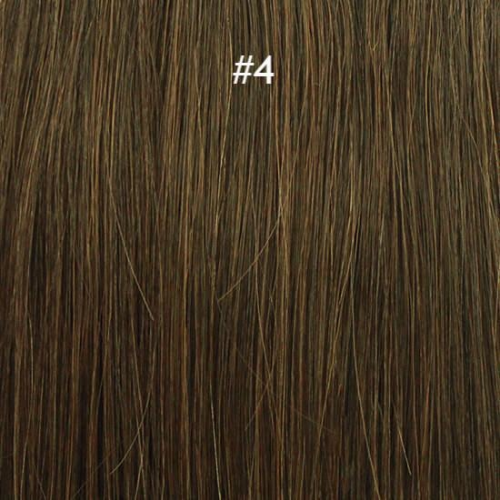 "'FRENCH KISS' U-TIP 18"" 100% REMI HUMAN HAIR EXTENSIONS - STRAIGHT"