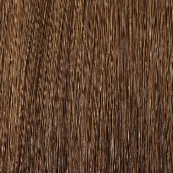 "'FRENCH KISS' I-TIP 18"" 100% REMY HUMAN HAIR EXTENSION-WAVY - Waba Hair and Beauty Supply"