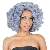 Amara Fashion Source Synthetic Full Wig by Golden State Imports