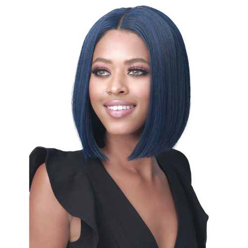 Willena - MLF534 - Fierce Bob Premium Syntetic Lace Front Wig