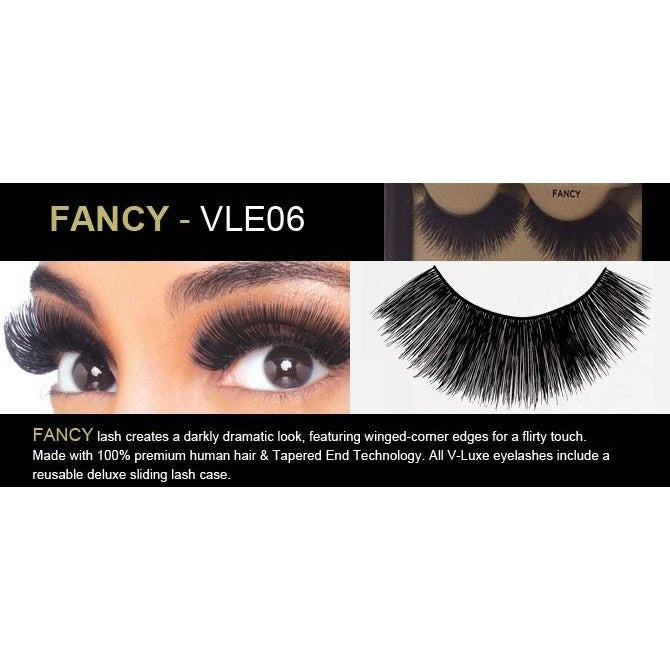 ee25055d6ae V-Luxe I Envy - VLE06 Fancy - 100% Virgin Remy Hair By Kiss - Waba Hair and  Beauty Supply